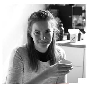 Kaffesahne Anna Schättgen - Anna macht Kaffee