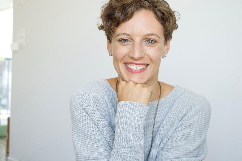 Dr. Janna Scharfenberg - einfach gesund leben -Mindfulness Magazine